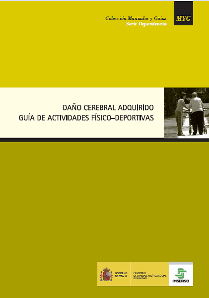 Guía de actividades físico-deportivas DCA