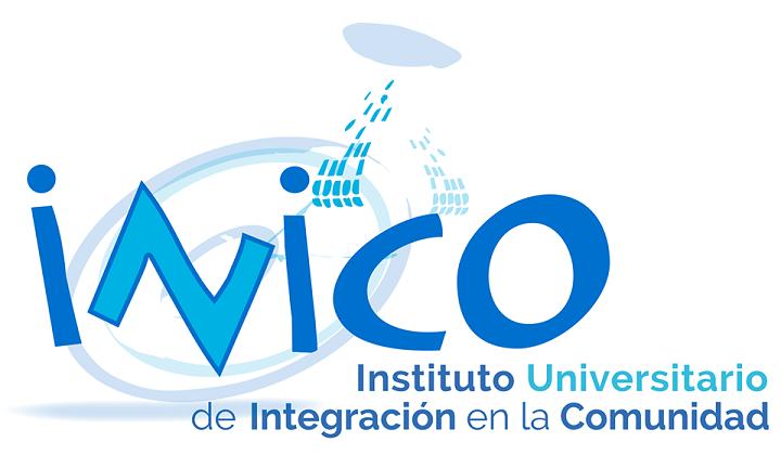 Logotipo do INICO